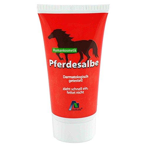 PFERDESALBE m. Rosskastanie, 30 ml