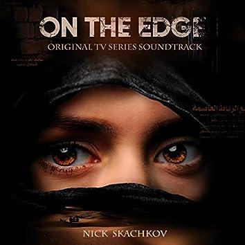 On the Edge (Original TV Series Soundtrack)