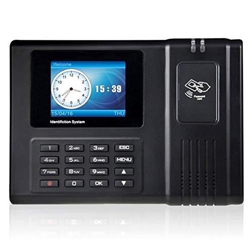 yaohuishanghang Anwesenheit RFID Zeiterfassung Uhr + ID-Kartenleser + TCPIP + USB-Recorder Handel