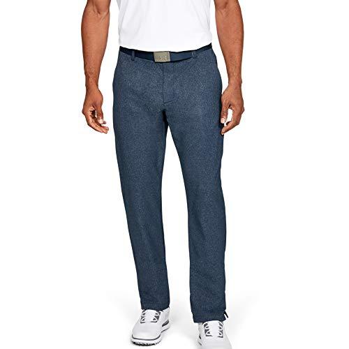 Under Armour Men's Showdown Vented Golf Pants, Academy (408)/Academy, 34/30