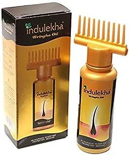 زيت اندوليكا لمعالجة الشعر بشكل كامل - Indulekha Bringha Complete Hair Care Oil