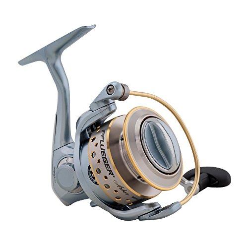 Top 10 Best Pflueger Arbor Spinning Fishing Reel Comparison