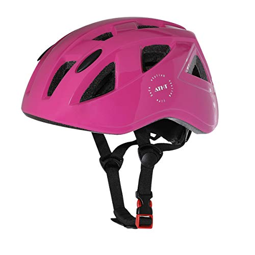 Atphfety Kids Helmets Child Multi-Sport Safety Bike Helmets Cycling Skating Skateboard Scooter for Boys/Girls,2 Sizes