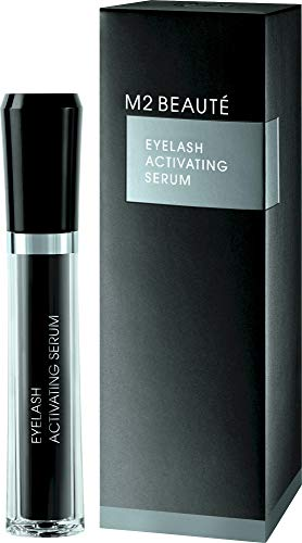 M2 Beaute serum activador de pestañas lashes 5ml