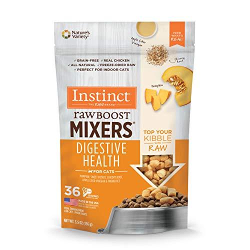 Instinct Freeze Dried Raw Boost Mixers