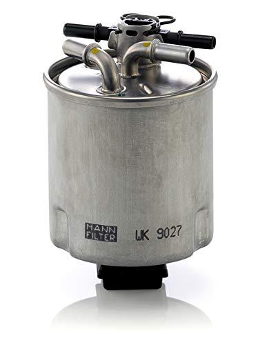 Original MANN-FILTER WK 9027 - Kraftstoffwechselfilter - für PKW