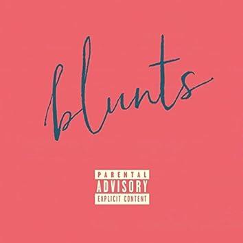 Blunts (feat. Ben Harris)