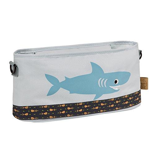 Laessig LBOR127 Shark Ocean Borsetta per Passeggino