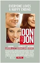 Don Jon Poster ( 11 x 17 - 28cm x 44cm ) (Style B) (2013)