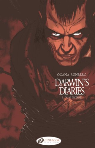 Darwin's Diaries - tome 3 Dual nature (03)