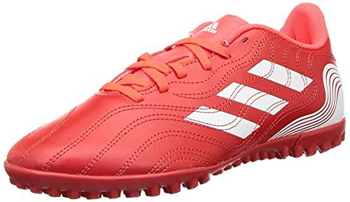 adidas Copa Sense.4 TF, Chaussure de Piste d'athltisme Homme, Rouge (Ftwbla Rojsol), 46 EU