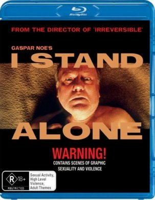 Menschenfeind / I Stand Alone (1998) ( Seul contre tous ) [ Australische Import ] (Blu-Ray)