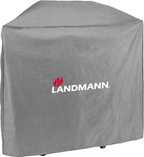 Landmann Wetterschutzhaube 800 Schutzhaube, grau