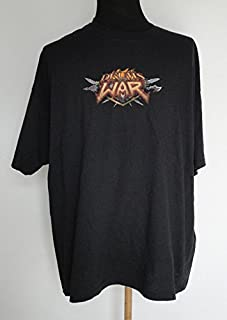 wow warlock shirt