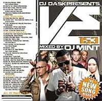 DJ DASK Presents VE153 / DJ Mint