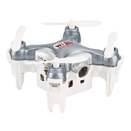 Mini drone luchtfoto speelgoed met wifi FPV camera kan telefoon afstandsbediening modus instellen hoge RC quadcopter speelgoed, afstandsbediening en speelgoed geïntegreerde vliegtuigen,Bronze