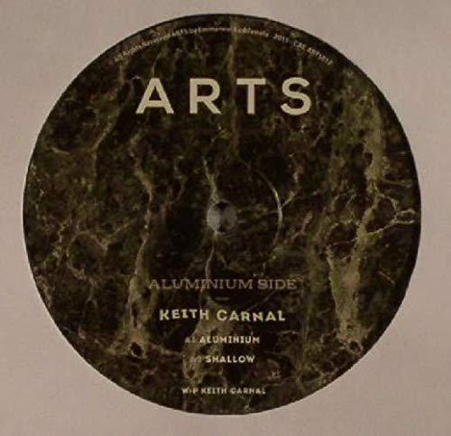 Keith Carnal - Aluminium