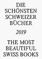 The Most Beautiful Swiss Books 2019