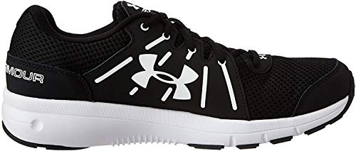 Under Armour Dash RN 2 Running Shoes - AW17-8 - Black
