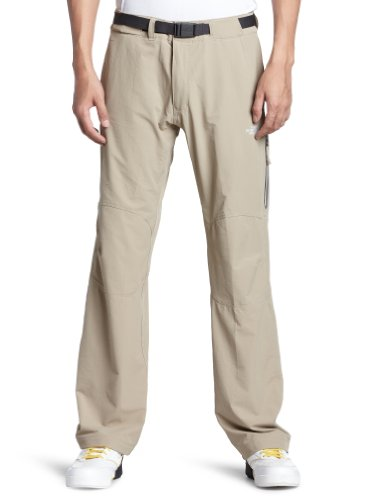 The North Face Pantalón Trekking Outbound Men (Beige, 30)
