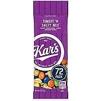 72-Count Kar's Nuts Original Sweet 'N Salty Trail Mix, 2 oz