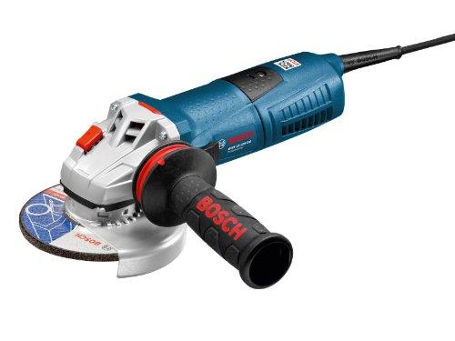 Bosch Professional GWS 12-125 CIE, 0601794002