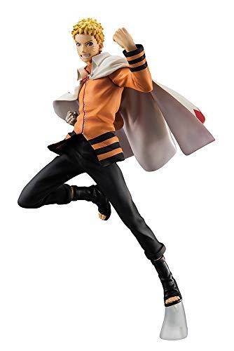 Megahouse Boruto: Naruto The Movie: Seventh Hokage Gem Series PVC Figure