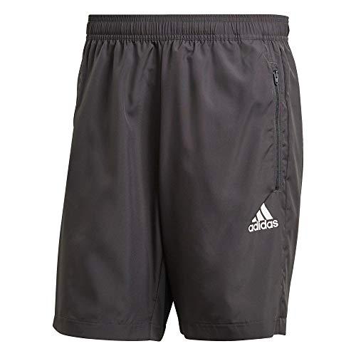 adidas GT8165 M WV SHO Pantaloncini Uomo Grey Six M