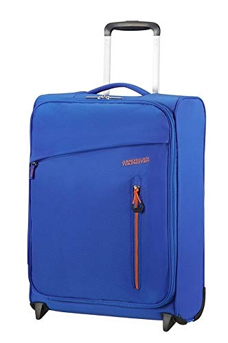 LITEWING UPRIGHT 55/20 RACING BLUE AMERICAN TOURISTER by SAMSONITE