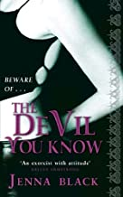 The Devil You Know: Number 2 in series (Morgan Kingsley Exorcist)