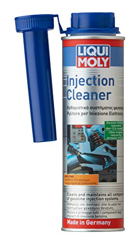 Liqui Moly 1803 Injection Cleaner 300ml