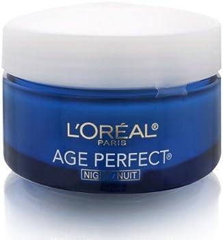 L'Oreal Paris Skin Care Age Perfect Night Cream 2.5-oz.