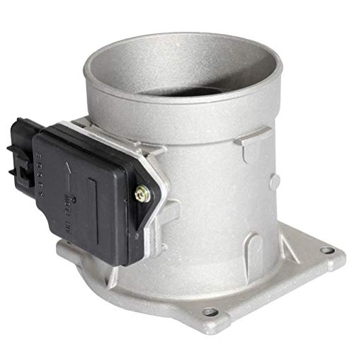 AUTOMUTO Mass Air Flow Sensor MAF fit for 1997-1999 for Ford E-250 Econoline...