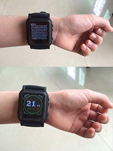 Reloj para hacer trampa en examenes (multifuncion, reproduct