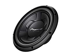 Pioneer TSW126M 12 inc Subwoofer with IMPP Cone