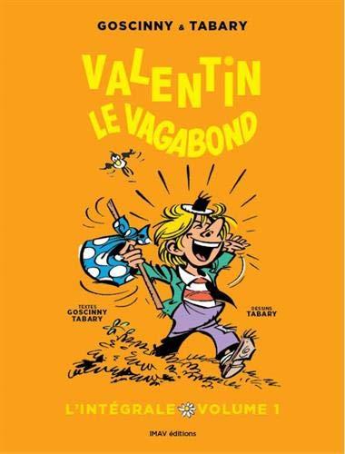 Valentin le Vagabond