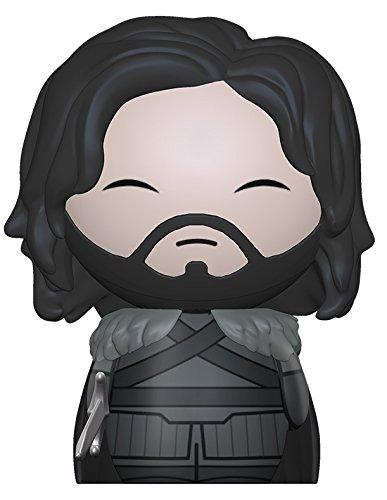 """Funko 9117 Game of Thrones 9117 """"Dorbz Jon Snow Figure"""