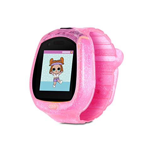 (52% OFF Deal) Smartwatch & Camera – ages 6yrs+  $28.99