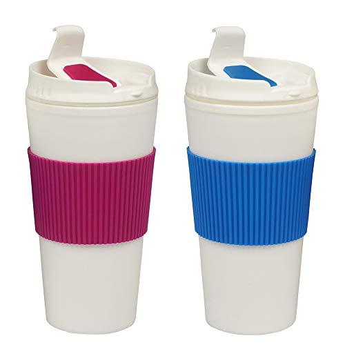 Reusable Coffee To-go Mugs