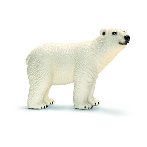 Schleich - 14659 - Figurine - Ours Polaire