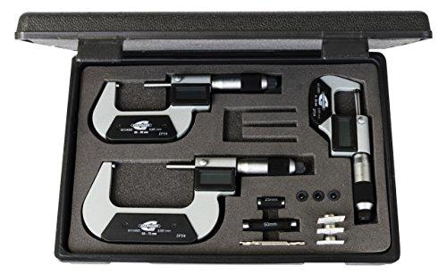 Standard N-Gage 00134040electrónica de exteriores Tornillos IP54Juego, 0mm–75mm