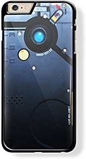 iDroid Metal Gear Solid V the Phantom Pain for iPhone 6 Plus/6s Plus Black Case