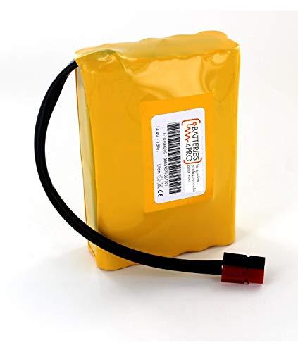 Batteria 14.4 v li-ion compatibile carrello MOCAD 2.0 et MOCAD 2.5