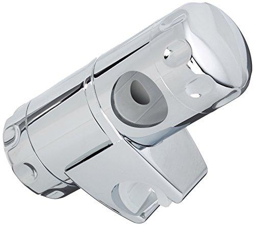 Cornat Brause-Schieber 22 mm Drehknopf / Dusch-Schieber / Handbrause Halterung / Dusche / Badezimmer / TECB3389