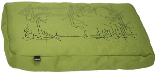 Surfpillow hi-tech bosign citron vert/noir