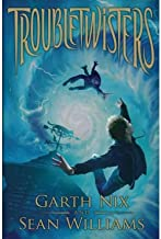 [ Troubletwisters, Book One Nix, Garth ( Author ) ] { Hardcover } 2011