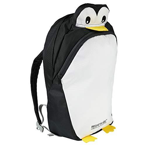 Regatta Zephyr Day Pack Sac à dos unisexe Taille unique Pingouin (cendre).