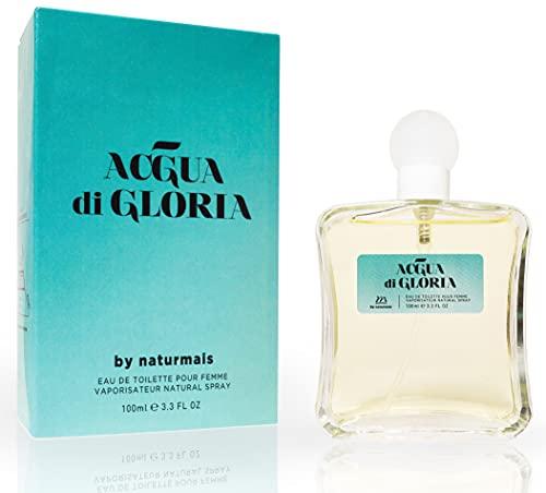 Acqua Di Gloria Eau De Parfum Intense 100 ml. Compatible con Acqua Di Gioia, Perfume Equivalente de Mujer