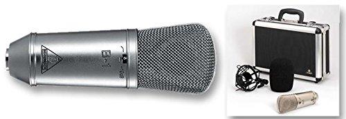 Behringer micrófono de condensador B1[1], revestido (Epítome verificado)
