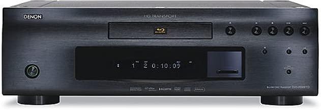 Denon DVD-2500BTCI Blu-ray/DVD/CD Player (2008 Model)
